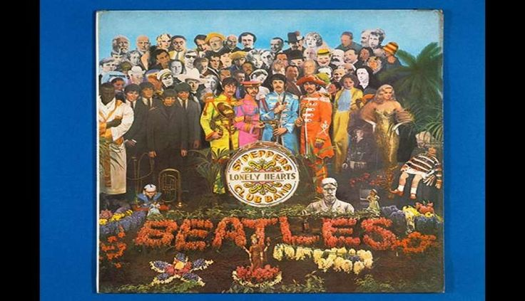10 Best Music Albums for Baby Boomers, Songs From Baby ...