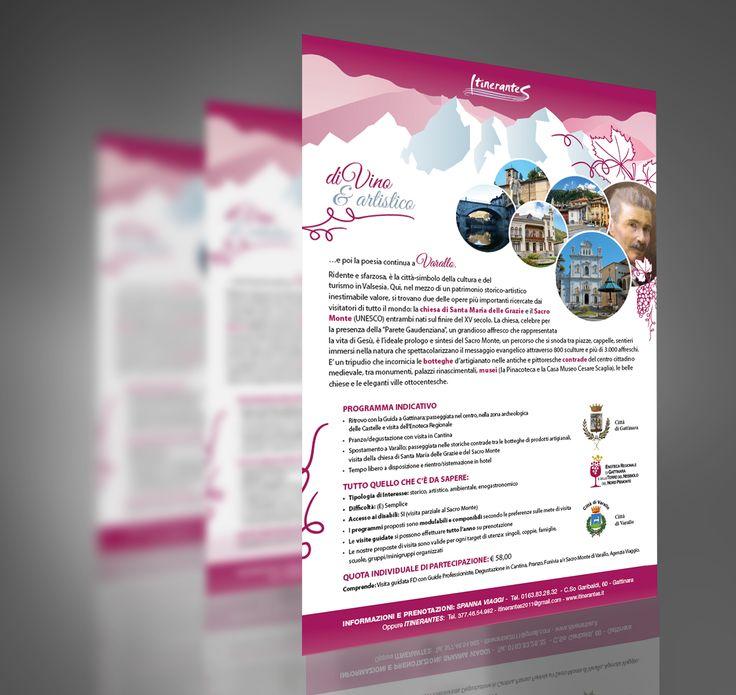 Pacchetti turistici per la Valsesia, Biella e il VCO. RETRO: Itinerario per scoprire la Valsesia