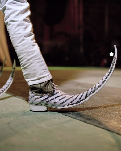 These are the Raddest boots I've ever seen. check out the Mexican Pointy Boots: Las Botas Picudas - LightBox
