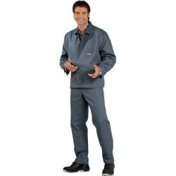 Kübler Workwear – Blouson Specifiq 1158 Mittel-Grau, Größe 27Toolineo.de