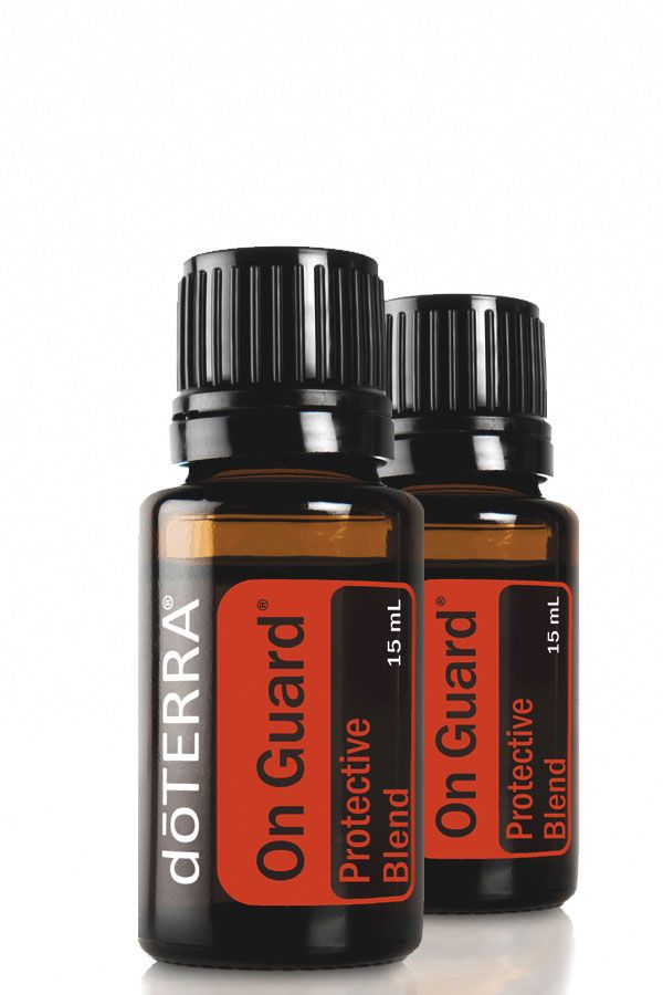 On Guard by doTERRA: Uses, Benefits, and More