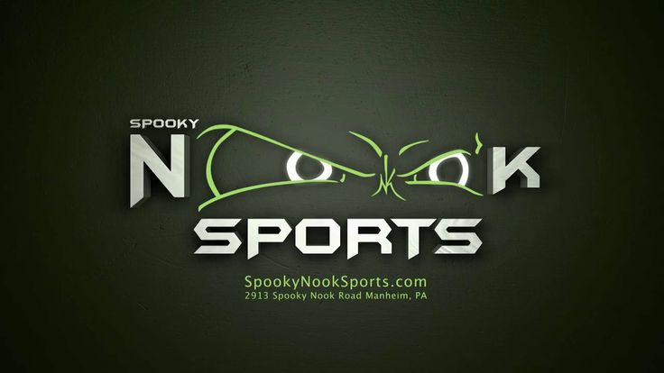Spook Nook Sports