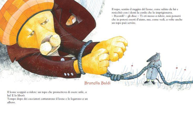 Brunella Baldi