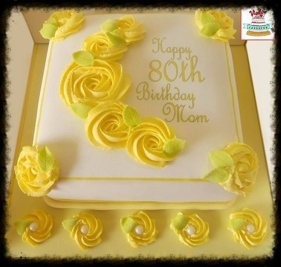 Birthday Cakes Kings Norton Birmingham Vicki S Cakebook