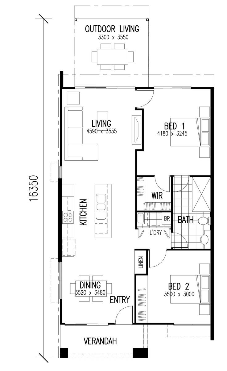 The 25 best Granny flat plans ideas on Pinterest Granny flat