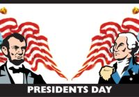 Presidents Day Free Clip Art