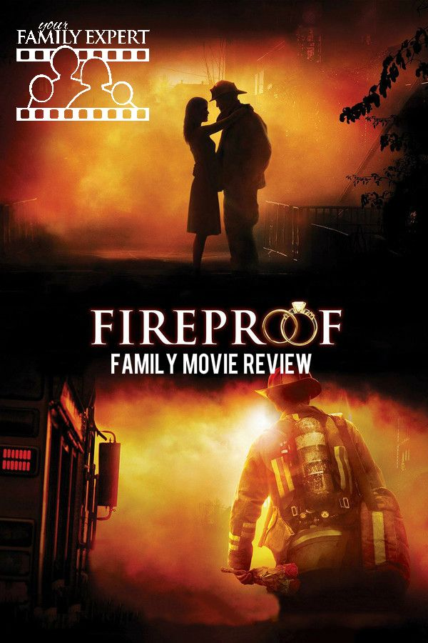 #classicreview: Did you ever see the Christian marriage drama Fireproof the Movie? What did you think? http://yourfamilyexpert.com/fireproof-family-movie-review/