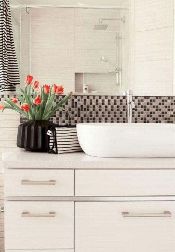 126 best images about salles de bains d cormag on. Black Bedroom Furniture Sets. Home Design Ideas