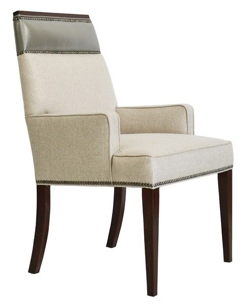 Vanguard Furniture Our Products W743a Phelps Arm Chair