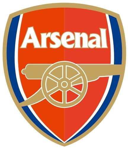 Arsenal Football Club Logo [CDR File]