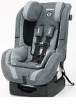***Features%3ARECARO Side Impact Protection%3A Designed to protect each of the 5 vulnerable areas of a child in a side impact crash including their head, neck, face, torso and pelvis.  At 70 pounds the ProRIDE has the highest weight capacity available for a convertible car seat. (EPS) Energy Absorbing FoamExpanded Polyestyrene EPS foam absorbs crash force energy through the ProRIDE for added protection.EasyAdjust%3A Head RestraintJust the turn of a knob positions the head rest