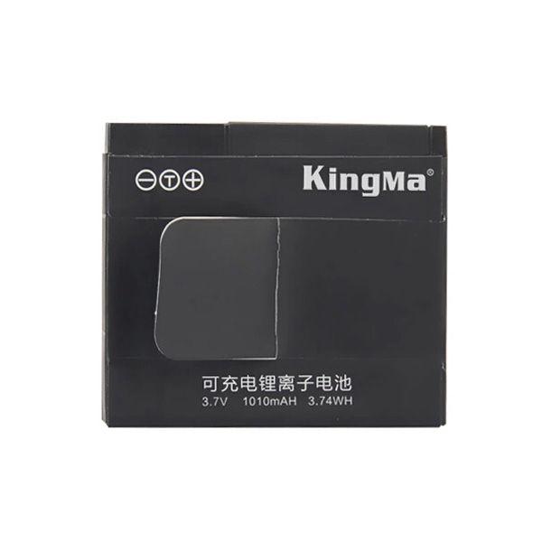 Μπαταρία Λιθίου 1010mAh Kingma για Xiaomi Yi