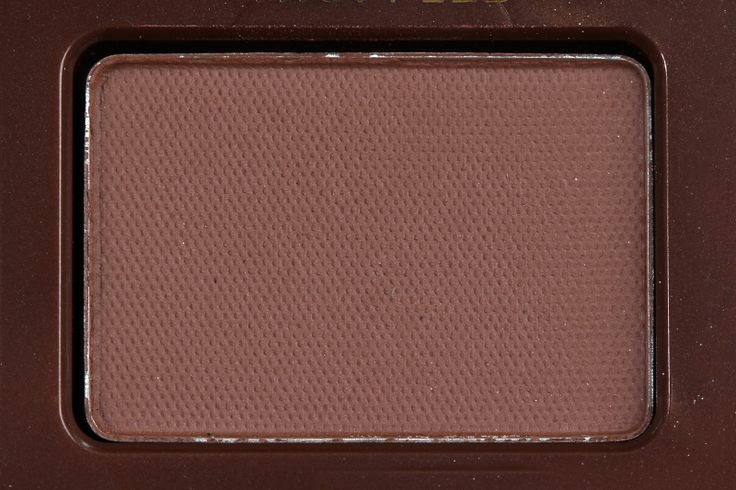 Truffled Too Faced - Semi Sweet Chocolate Bar