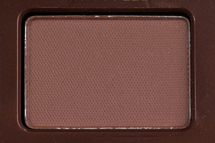 Truffled Too Faced - Semi Sweet Chocolate Bar