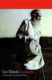 Tolstoi, Leon, graf, 1828-1910 Mi confesión / Barcelona ; Buenos Aires ; México : Maucci, 1902.