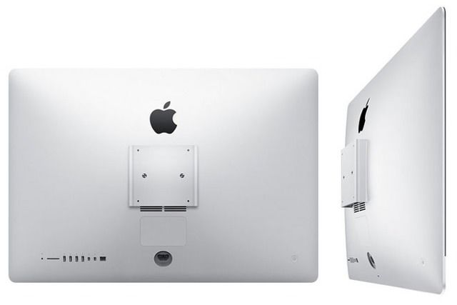 Skinny iMac Now Comes With Built-In VESA Mount | Cult of Mac