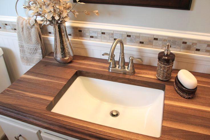 New Bathroom Countertop Ideas Diybathroom Bathroom Countertops