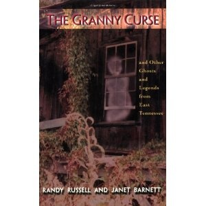 The Granny Curse and Other Ghosts and Legends from East Tennessee (Paperback)  http://freegiftcard.skincaree.com/tag.php?p=0895871858  0895871858-i got this book from the smokie mountains gift shop.very good