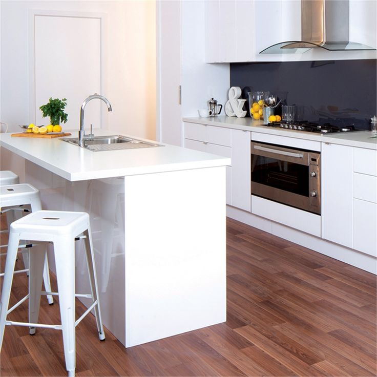 8 Best Kaboodle Kitchens And Gerflor Images On Pinterest