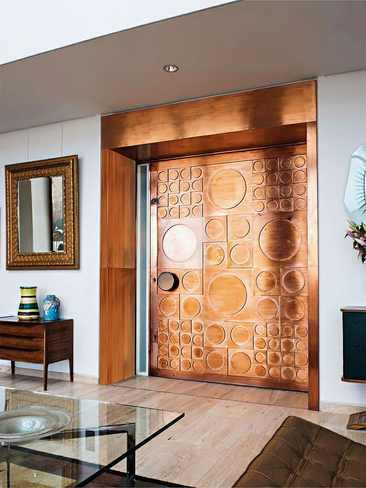 142 best images about a palm springs weekend lifestyle - Mid century modern doors ...
