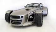400 HP, 700 KG, 450 NM meet the Donkervoort D8 GTO manufactured in Lelystad, The Netherlands