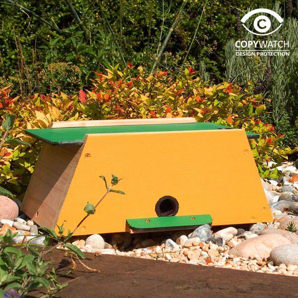 Bumblebee or Mini Mammal Nest Box| Wildlife World