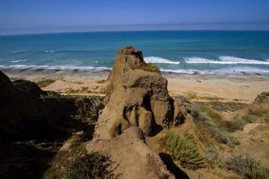 San Onofre State Beach Camping Reservations