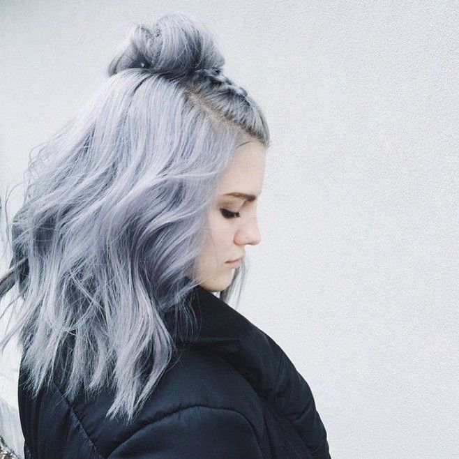 Hair Color# Hairstyle#