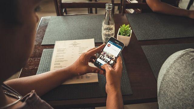 Bagaimana Cara Membuka Instagram Melalui Browser Opera Mini PC?
