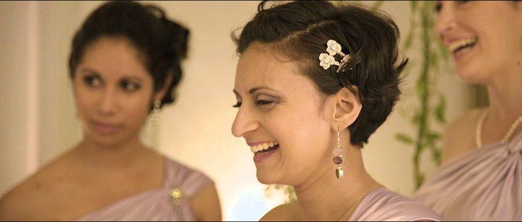 Isabelle & Christian - Wedding Video teaser | Montreal Wedding Videographer | Videographie de mariage à Montreal, Parc Jean-Drapeau à La Tundra !