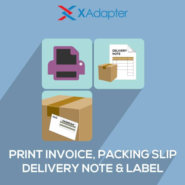 Packing list with buyer and vendor codes Packing List Template - delivery docket
