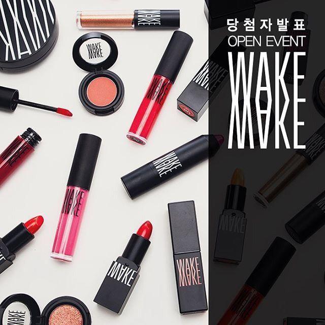 いま韓国で注目させているコスメ「WAKEMAKE」って?   韓国情報サイトMANIMANI