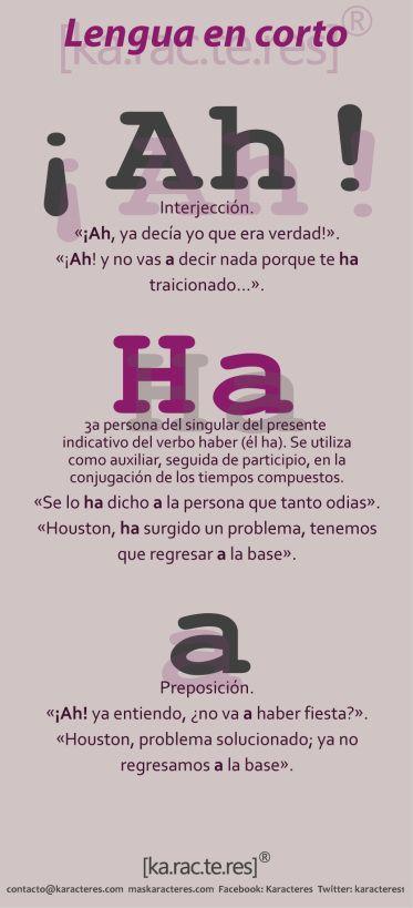 Maskaracteres | Karacteres® para el buen uso del español | Página 10