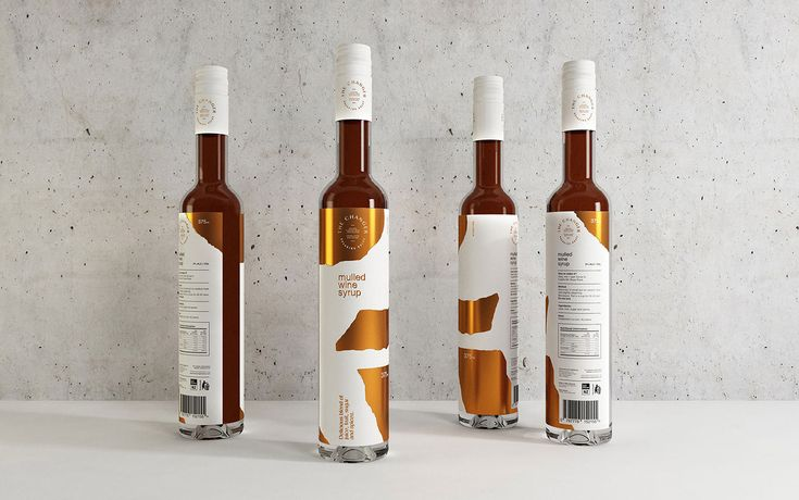 The Changer branding and packaging design by makebardo