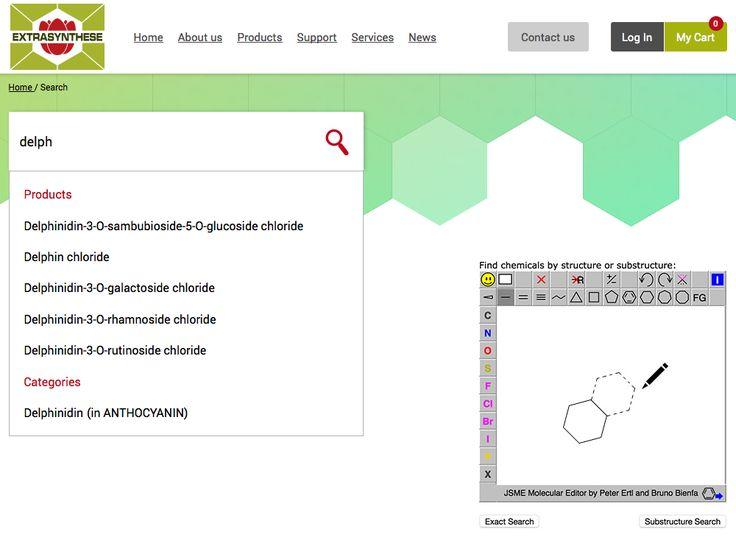 ExtraSynthèse utilise Antidot AFS@Store      Le nouveau site de ExtraSynthèse, réalisé par JetPulp avec Magento, intègre le moteur de searchandising Antidot AFS@Store : http://www.extrasynthese.com