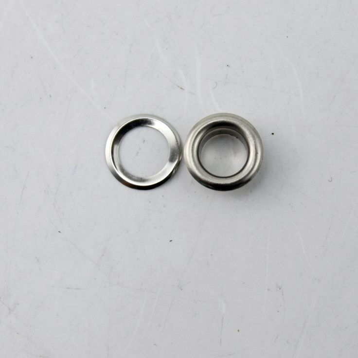 Cheap button aids, Buy Quality button fastener directly from China clothes plastic Suppliers: 1000set 5MM Clothing eyelet copper metal blow hole
