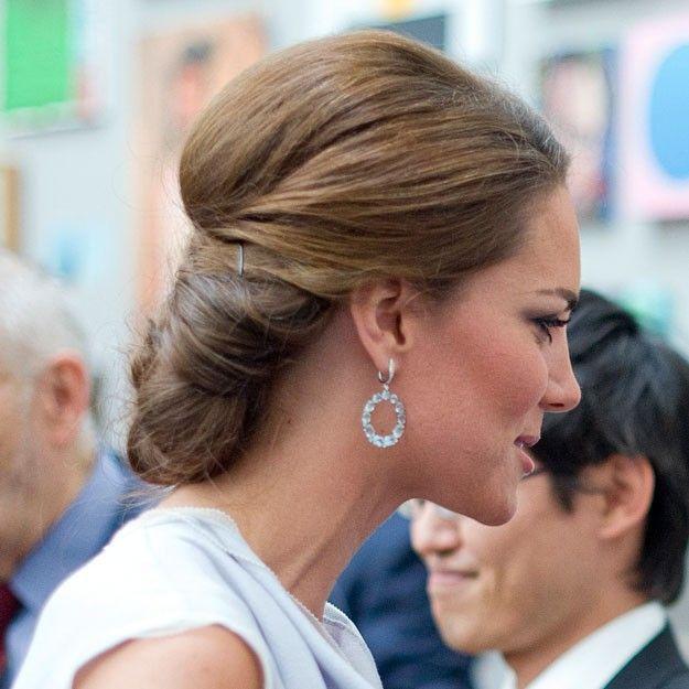 Quiero este pelo! - Los recogidos de Kate Middleton