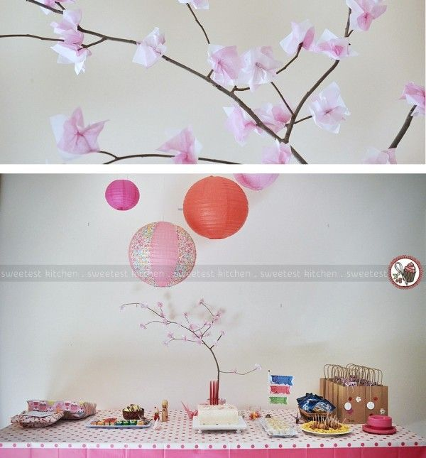 1000+ Ideas About Japanese Theme Parties On Pinterest