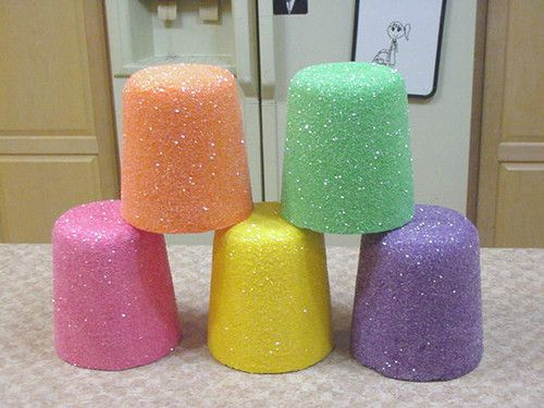 Candyland Party Decorations Diy Gumdrops Candyland Won...
