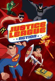 The League Season 8 2016. Batman, Superman and Wonder Woman will lead the DC Super Heroes against their most infamous foes.