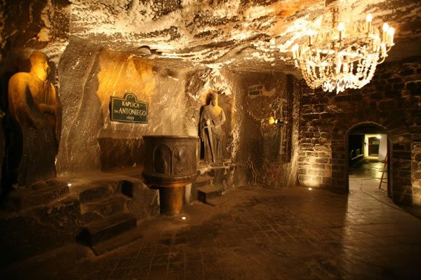Best minas de sal images on pinterest poland