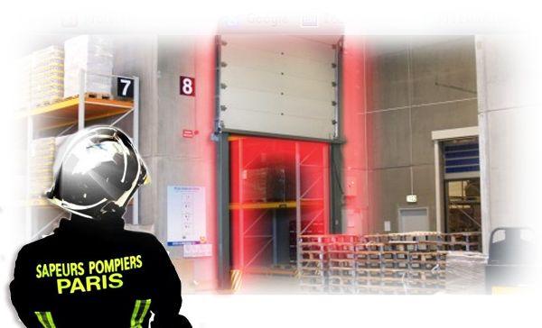 56 best images about protect france incendie on pinterest coupe paris and 4 h - Qu est ce qu une porte postformee ...