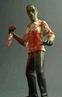 OJ Simpson | Serial Killer Action Figures | Serial killers ...