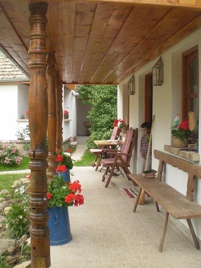 Tulipános Vendégház, Óbánya, farmhouse in Óbánya, Hungary