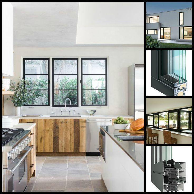 Ramen zijn er in alle vormen, maten en kleuren. De keuze van het juiste profiel bepaalt niet alleen de uitstraling van je woning, maar ook je energiefactuur. Bij Vandervoorde werken we met innovatieve raamprofielen, voor een optimale isolatie!