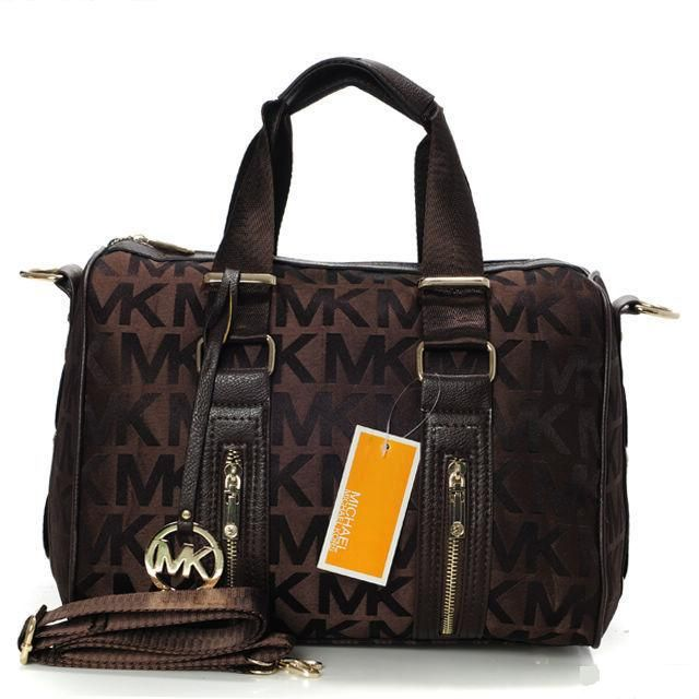 Large Logo Coffee Bag Michael Kors-Something for my wife.Cheap Michael Kors  Classics - One for One