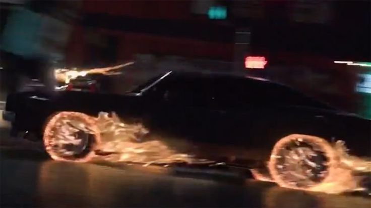 New Agents of SHIELD: Season 4 Promo Spotlights Ghost Rider