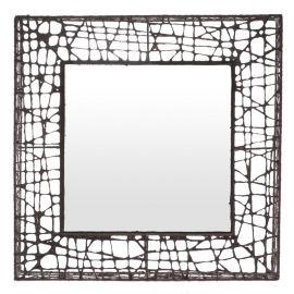 CU-C ME Vierkante Spiegel van Kenneth Cobonpue