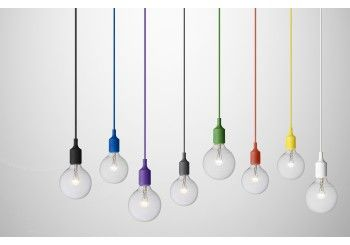 Muuto Light lilly and lolly