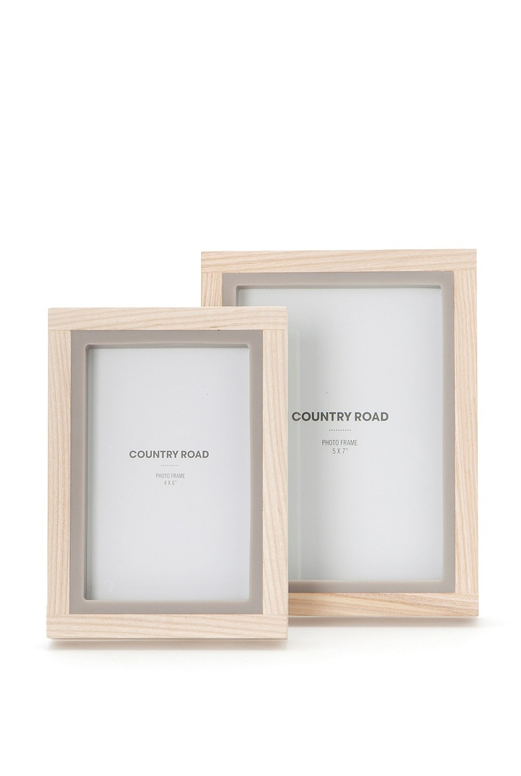 Country Road-Picture & Photo Frames Online - Saris Large Frame